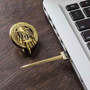 Fantasy Flash Drives