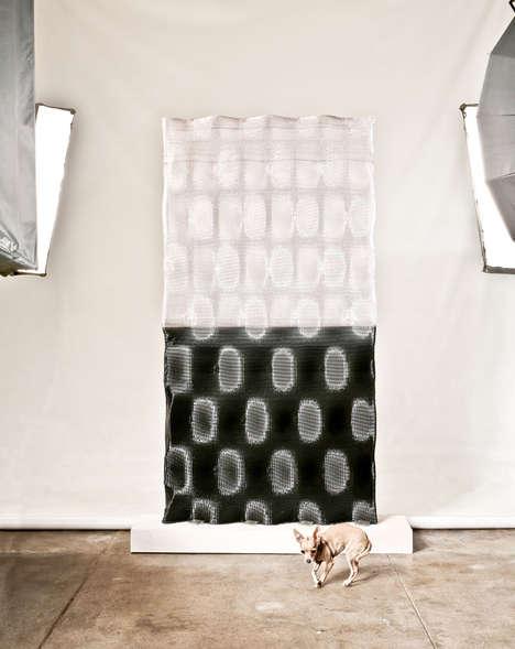 3D-Printed Walls