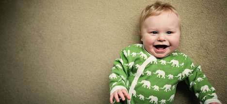 Adorable Organic Children's Clothes