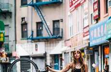 NYC Biker Photography