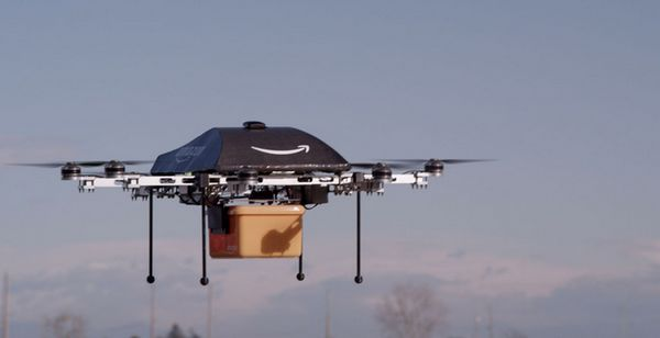 38 Unconventional Delivery Services