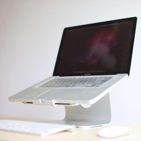Sleek Laptop Stands