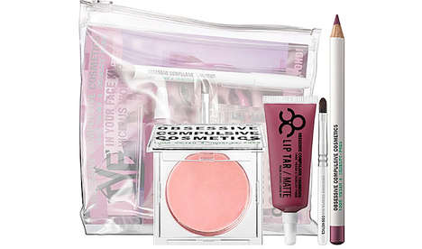 The 'In Your Face' OCC Cosmetics Products Can Double Up in Use