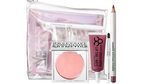 Multifaceted Organic Makeup