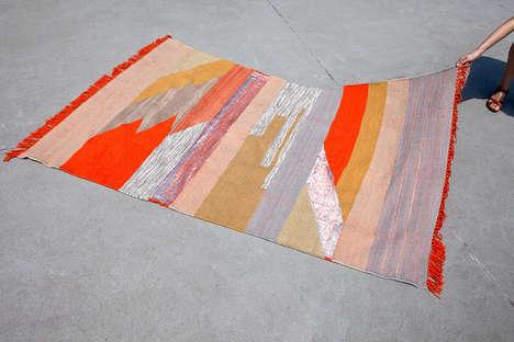Colorful Geometric Carpets