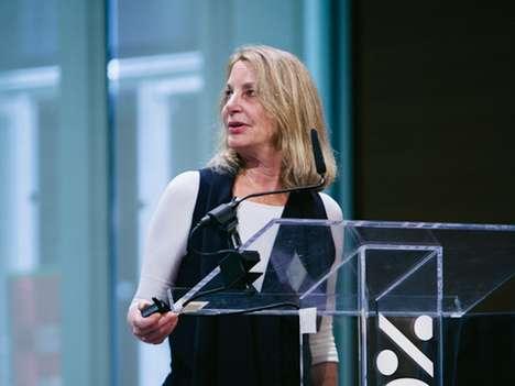 Paula Scher Keynote Speaker