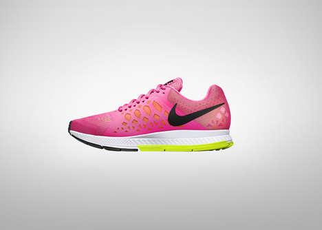 Reborn Running Shoes