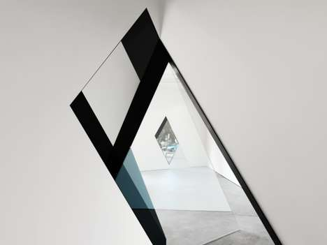 Angular Threshold Artworks