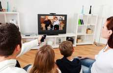 Ingenious Smart TVs - The TVPro Offers Fun and Powerful Entertainment and Communication Tools