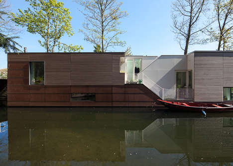 Copper House Boats