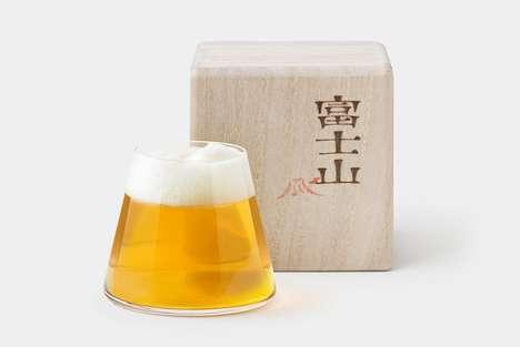 Cultured Beer Glasses