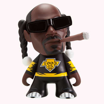 Iconic Rapper Toys