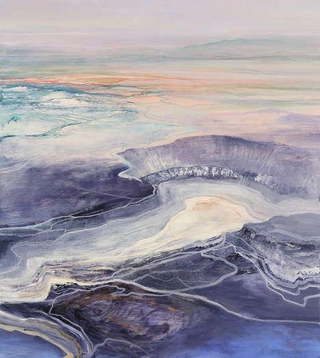 Sublime Landscape Paintings