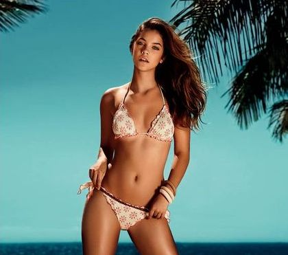 100 Sultry Swimwear Fashions