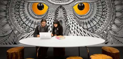 Owl-Centric Offices