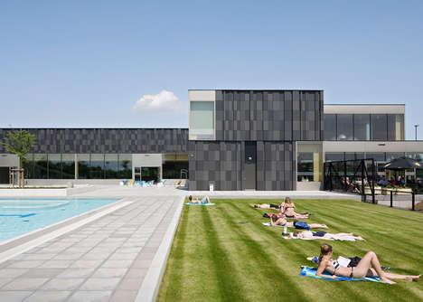 Contemporary Recreational Complexes