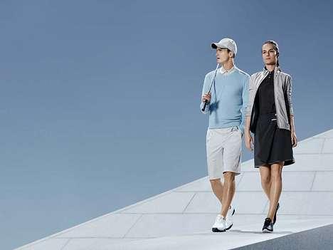 Sleek Golf Apparel
