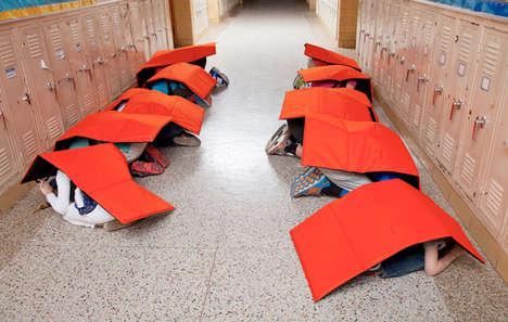 Bulletproof Blankets