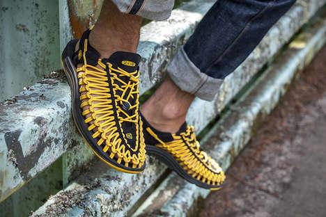 Custom Fit Shoes
