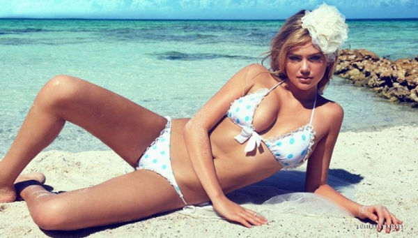 31 Kate Upton Photoshoots