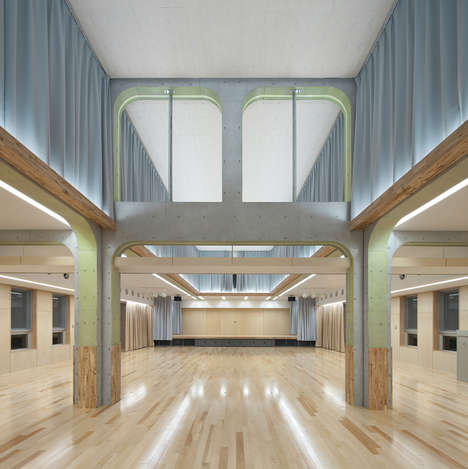 Playfully Whimsical Classrooms