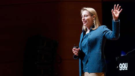Krista Donaldson Keynote Speaker
