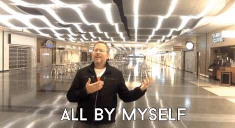 Airport Music Videos