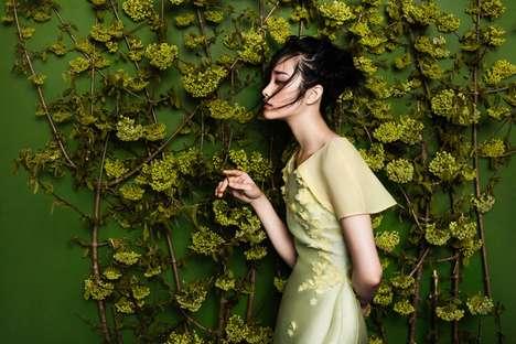 Extravagant Botany Editorials