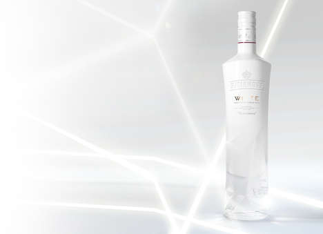 Arctic Vodka Bottles