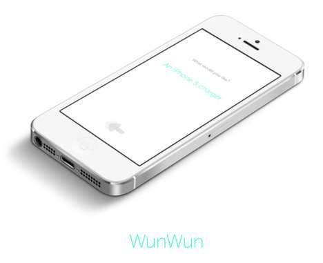 On-Demand Delivery Apps - The WunWun Allows Consumers to get Products Delivered for Free