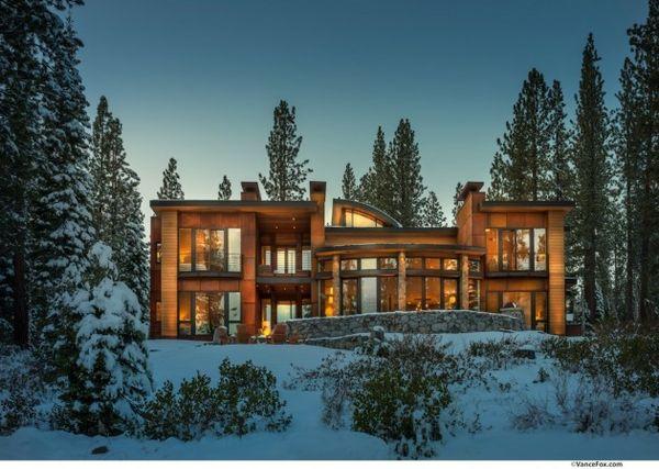 49 Luxury Homes for Powerball Winners