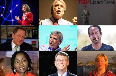 18 Speeches on Poverty