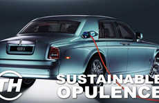 Sustainable Opulence