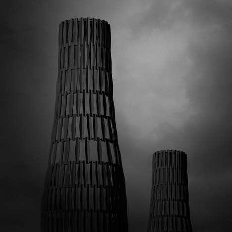 Architectural Illuminator Concepts