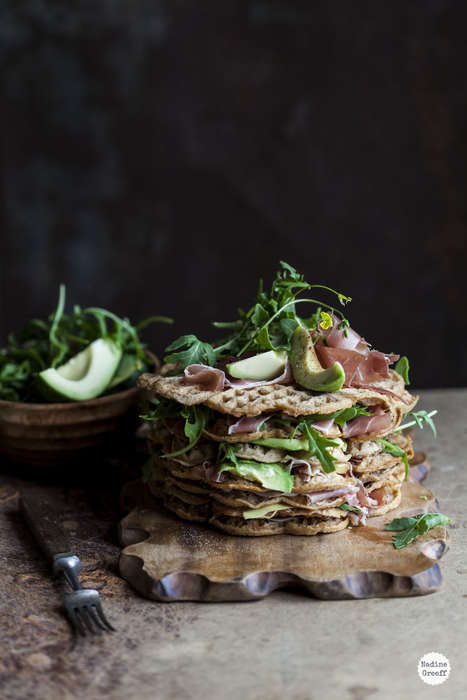 Chiaroscuro Food Photography