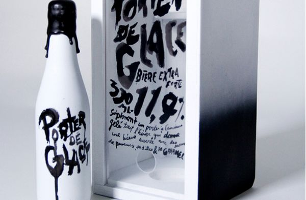 99 Bold Beer Packaging Examples