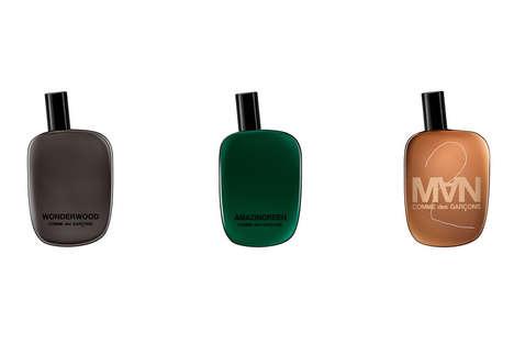 Pocket-Sized Perfumes