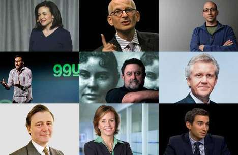 20 Unique Perspectives on Leadership