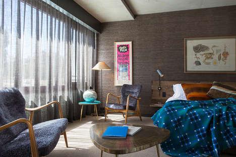 Sustainable Lifestyle Hotels