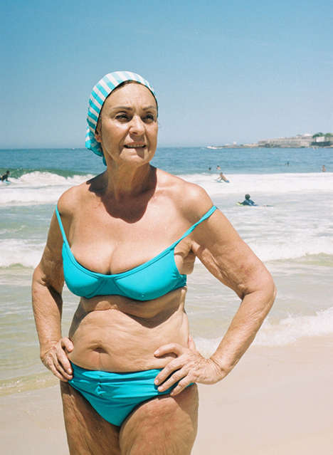 Beach-Going Senior Photography