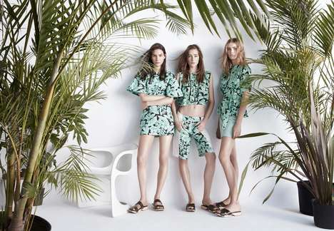 Youthfully Tropical Catalogs