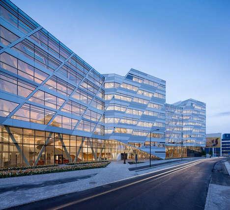 Simplicity-Driven Architecture