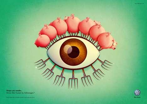 Alert Eyeball Ads