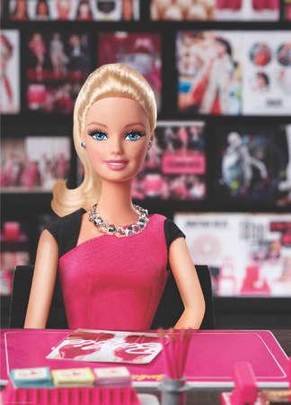 Modern Role Model Dolls