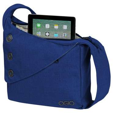 Chic Tablet-Carrying Satchels