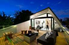 Eco Efficient Homes - This Vancouver Home is the Perfect Family Dwelling