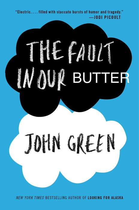 Butter-Dedicated Book Blogs