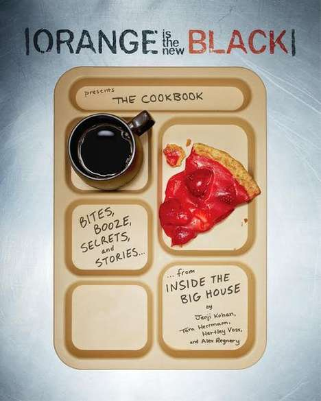 Cinematic Prison Cookbooks