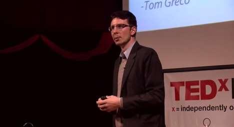 Scott Morris Keynote Speaker