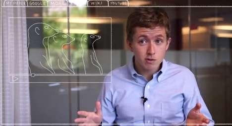 Internet Distraction Videos